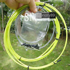 NEW Cycling BICYCLE BIKE JAGWIRE HOUSING CABLE BRAKE SHIFTER KIT GREEN