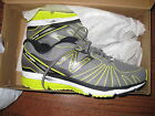 MEN'S NEW BALANCE 890 RUNNING SHOES GREY LIME SIZE 10.5 11 11.5 13
