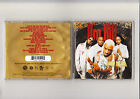 DRU HILL ENTER THE DRU 524 542-2 ( HAS SURFACE SCRATCHES )