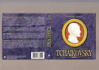 TCHAIKOVSKY 4..CD .BOX SET NO BOOKLET TCE2 53754