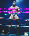 WWE Wrestling OFFICIAL LICENSED PHOTO FILE GLOSSY PROMO 8x10 Triple H HHH