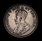 1924 BRITISH EAST AFRICA 1 SHILLING SILVER COIN HIGH GRADE LUSTER FULL CROWN