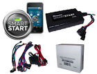 Viper SMART START MODULE VSM200 INSTALL KIT START YOUR CAR WITH A SMART PHONE