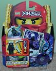 Lego 2256 NINJAGO Lord Garmadon MISB New