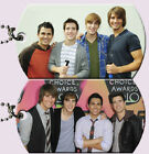 Big Time Rush Dog Tag w/ Beeded Chain (HOT)