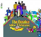 THE BEATLES Yellow Submarine CD NEW 2009 Remaster Digipak w/ Mini-Documentary
