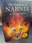 The Chronicles of Narnia by C. S. Lewis, Pauline Bay...