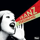 FRANZ FERDINAND You Could Have It So Much Better CD NEW