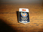 1988 Seoul Olympics---Collector Pin---From 3M