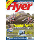 RC Model Flyer Magazine Issue November 2011 PARKZONE F-27Q STRYKER 180