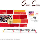 2012 International Year of Co-Operatives $1 PNC