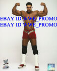 WWE Wrestling PHOTO FILE GLOSSY PROMO 8x10 David Otunga