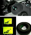1.3x Magnifier Eyepiece Eyecup viewfinder to Sony a77 a65 a580 a55 a35 A55 SLR
