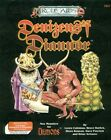 Role Aids DENIZENS OF DIANNOR SEALED! Mayfair 767 ad&d