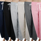 Womens Basic Yoga Gym Fitness Comfortable Sports Long Pants (TO_004) Collection