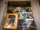 Lord of the Rings Figures - Issue 45 - Orc Lieutenant at Pelennor Fields - eagle