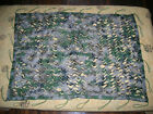 07's series China PLA Army Woodland Digital Camouflage Combat Net