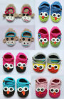 Cute Handmade Knit Shoes Newborn Baby Girl Boy Photograph New Match Hat 8 Color
