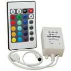 LED-TAPECON-IR RGB IR REMOTE CONTROLLER FOR LED TAPE QTX