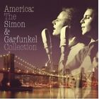 SIMON & GARFUNKEL America: The Collection CD BRAND NEW Best Of