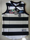OFFICIAL GEELONG CATS 2009 GRAND FINAL JUMPER (NEW)