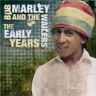 BOB MARLEY AND THE WAILERS The Early Years CD BRAND NEW