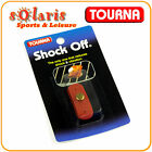 Tourna SHOCK OFF Tennis Racquet Shock and String Vibration Dampener
