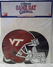 (2) Virginia Tech Hokies_Car Magnets_Offically Licensed - BRAND NEW
