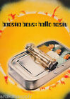 POSTER:MUSIC: RAP : BEASTIE BOYS - HELLO NASTY - YELLOW - FREE SHIP LW14 D
