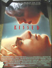 KISSED / ORIGINAL U.S. ONE-SHEET MOVIE POSTER (MOLLY PARKER)