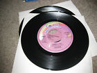Shalamar; You're the One for Me  on 45