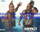TNA IMPACT WRESTLING OFFICIAL LICENSED 8X10 PROMO P-64 PHOTO INK INK NEW