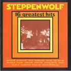 STEPPENWOLF 16 Greatest Hits CD BRAND NEW Best Of Born To Be Wild