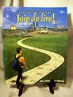 Beginning Reader Joie de lire! 1, Learning French Holt