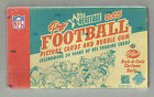 2005 TOPPS HERITAGE FOOTBALL FACTORY SEALED HOBBY BOX  24 PACKS/ 8 CARDS