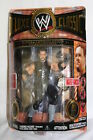 JAKKS WWE Wrestling DELUXE CLASSIC SUPERSTARS Series 3 FIGURE UNDERTAKER #C&U
