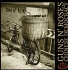 GUNS N' ROSES Chinese Democracy CD BRAND NEW