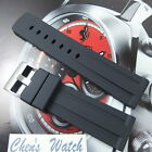 22MM HQ RUBBER DIVER WATCH BAND STRAP FOR PANERAI 40/22 MM