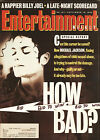 MICHAEL JACKSON Entertainment Weekly Mag Sep 1993 HOW BAD? Very COOL