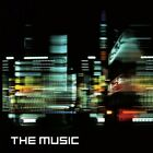 THE MUSIC Strength In Numbers CD BRAND NEW