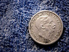 LUXEMBOURG: SCARCE 10 CENTIMES 1901 EXTREMELY FINE!!