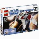 LEGO 7674 STAR WARS V-19 TORRENT EXCLUSIVE SET BUILDING BLOCK KIT BNIB 7674