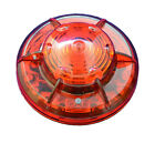 """PF24LM RED PORTABLE 24 LED's POWER FLARE """"POWER-MARKERS"""" w/ MAGNETIC BASE"""