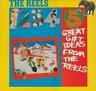 (VINYL LP) THE REELS / 5 GREAT GIFT IDEAS FROM THE REELS