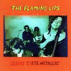THE FLAMING LIPS Clouds Taste Metallic CD BRAND NEW