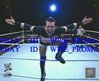 WWE Wrestling OFFICIAL LICENSED PHOTO FILE GLOSSY PROMO 8x10 The Miz
