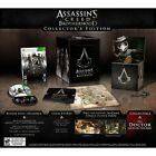 Assassin's Creed: Brotherhood Collector's Edition (XBOX 360, Doctor, Game) New