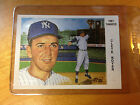 Clete Boyer Silk Cachets Covers Postcards Lithos New York Yankees