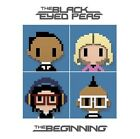 THE BLACK EYED PEAS The Beginning CD BRAND NEW