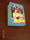 Vintage Complete Set of 66 Old 1983 A-Team Collector Cards